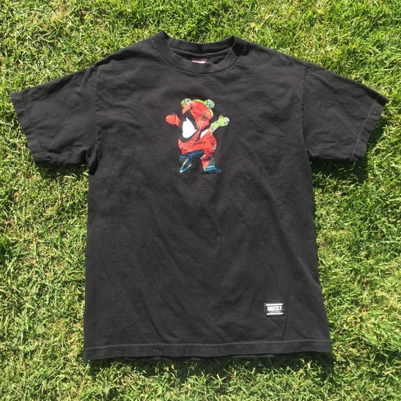 Marvel Other - ❌SOLD❌Marvel x Grizzly Collab Spiderman Tee